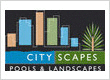 Cityscapes Pools and Landscapes
