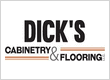 Dick's Cabinetry & Flooring, LLC