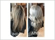 Hair Angel in Balmain: blonde hair colourists stylists specialist hairdressers in Sydney