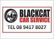 BlackCat Car Service