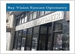 Bay Vision Eyecare Optometry
