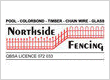 Northside Fencing
