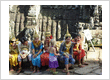Family Adventures: Discover the greatest temples Angkor Wat