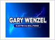 Gary Wenzel Electrical Solutions NorthWestern Ontario