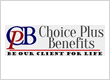 Choice Plus Benefits Inc.