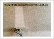 Carpet Cleaning Townsville