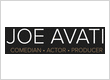 Joe Avati - Comedian, Corporate & Wedding Entertainers Melbourne