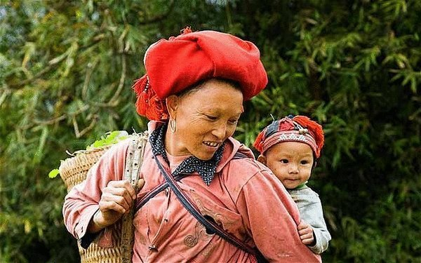 Vietnam: ethnic tourism among the valleys with no name