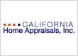 California Home Appraisals