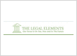 The Legal Elements