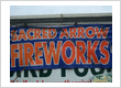 We Sell Fireworks