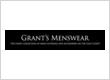 Grant's Menswear & Peter Grant Clothiers
