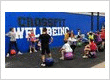 CrossFit Wellbeing