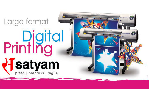 DIGITAL PRINTING - FOR CLIMB UP YOUR BUSINESS