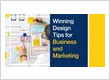 Winning Design Tips for Business and Marketing