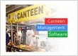 A unique solution designed for big set-ups which offers dining facility in their canteen to employees. Canteen Management System is designed to create transparency between the employee, company and ve