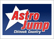 Astro Jump of Chinook Country
