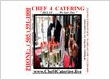 CHEF 4 CATERING