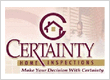 Certainty Home Inspections