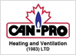 Gallery Mechanical / Can-Pro Heating