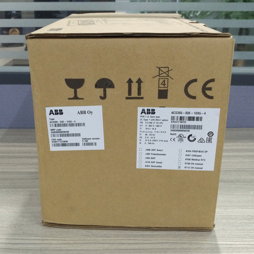 Jual ABB Inverter ACS355-03E-12A5-4