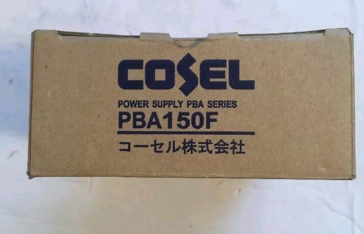 Jual COSEL Power Supply PBA150F-24