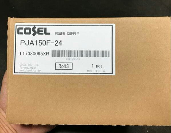 Jual COSEL Power Supply PJA150F-24