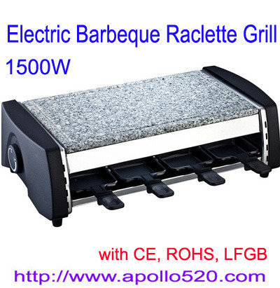 Offer Electric Barbeque Raclette Grill