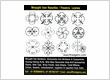 wrought iron flowers manufacturers exporters suppliers India http://www.finedgeinc.com +91-8289000018, +91-9815651671
