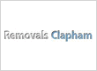 Removals Clapham