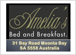Amelia's Bed and Breakfast