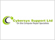 Cybersys Support Ltd