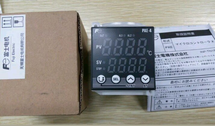 Jual Temperature Controller FUJI ELECTRIC PXE4TCY1-1Y000