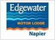 Edgewater Motor Lodge Napier New Zealand