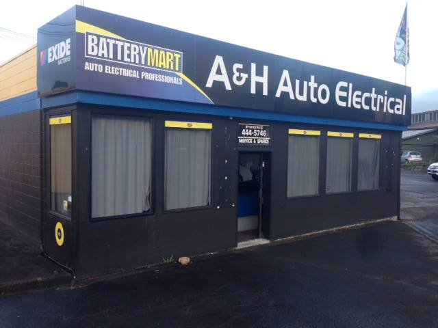 A & H Auto Electrical - Auckland, New Zealand