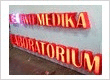 Reklame, Signage, Advertising, Billboard, Neonbox, Neonsign, Huruf Timbul, Signboard, LED