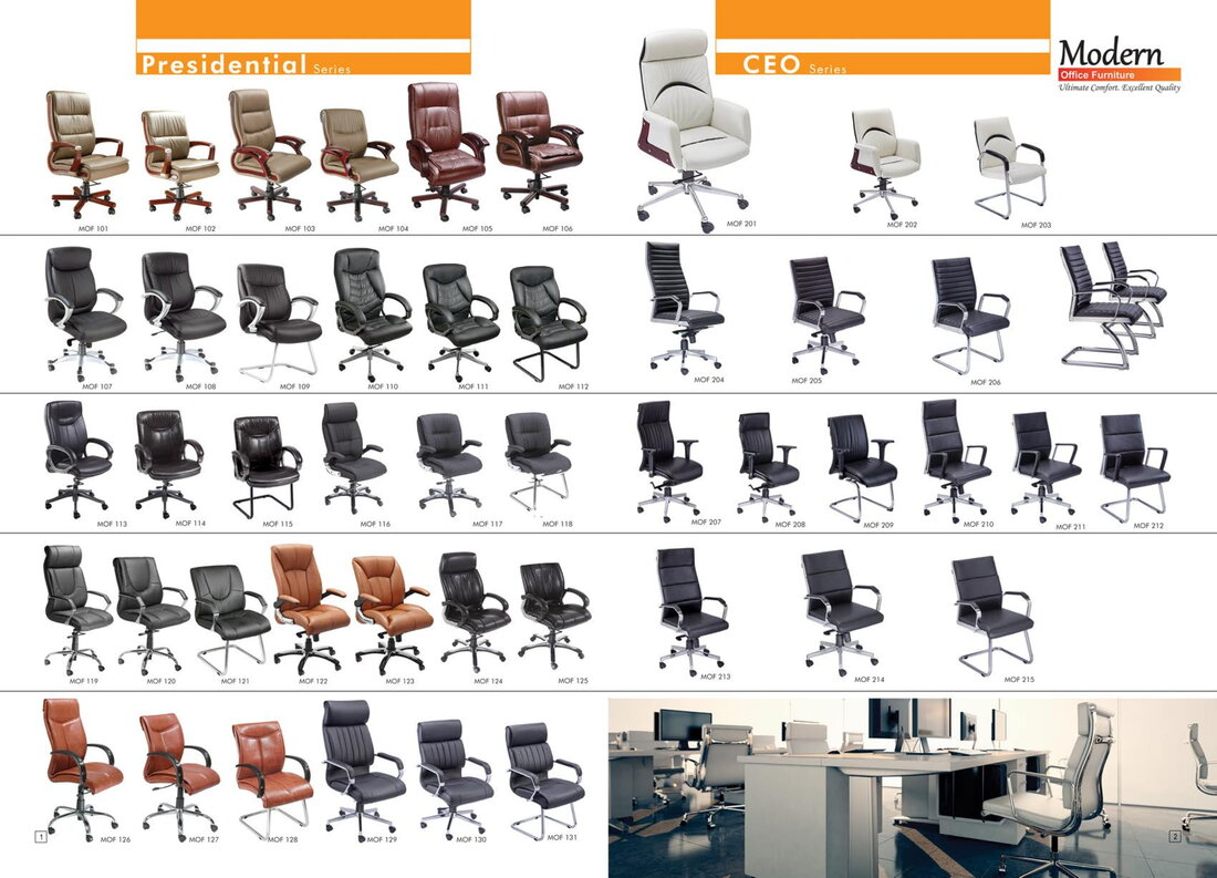Office Furniture Manufacturer in Gurgaon and Delhi NCR