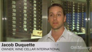 Florida Custom Wine Cellars – Inside Luxury Wine Cellars on CNN News
