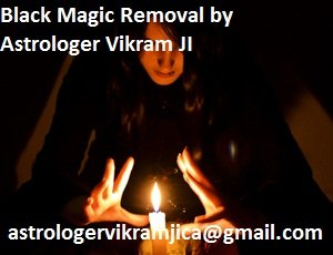 Best & Famous Black Magic removal Services in Toronto,Canada-Astrologer Vikramji