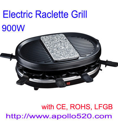 Offer Electric Raclette Grill