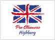 Pro Cleaners Highbury