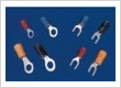 Copper Terminals Pre - Insulated Copper Terminals Fork Type, Ring type & Pin Type Copper Cable terminals