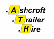 Ashcroft Trailer Hire Ltd
