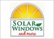 Solar Windows and More