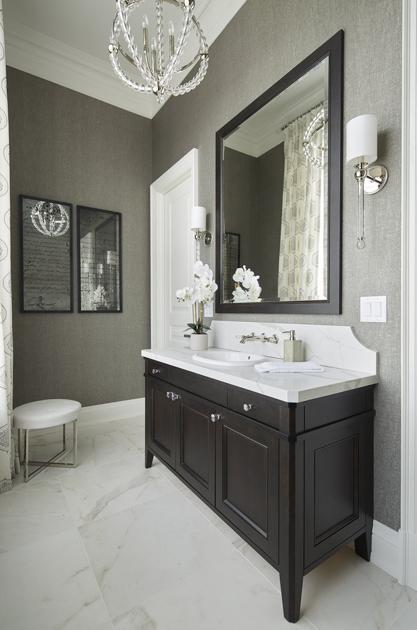 A Transitional Style Great Room By Parkyn Design Www Parkyndesign Com: Oakville, Canada