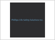 Phillips Life Safety Solutions Inc.