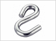 Stainless Steel Wire Hooks