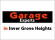 Garage Door Repair Inver Grove Heights