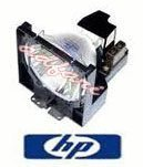 Lampu Projector HP