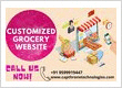 Grocery Portal Development Company In Noida, Delhi and NCR
